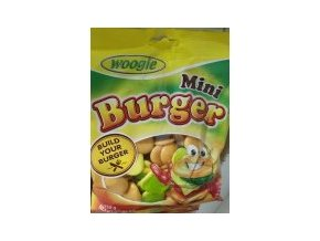 8882 Mini Burger želé 250 g