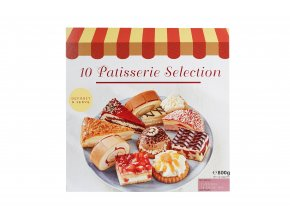 10 Patisserie Selection (1)