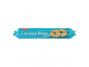 crawfords coconut rings coconut flavour biscuits 300g 53596 T1