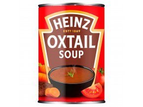 heinz oxtail soup 400g 34722 T596