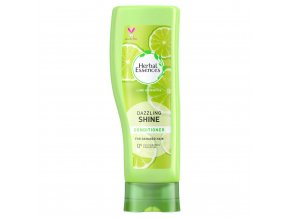 herbal essences dazzling shine hair conditioner for all hair type 400ml 76048 T1