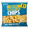 iceland low fat straight cut chips 12kg 76875