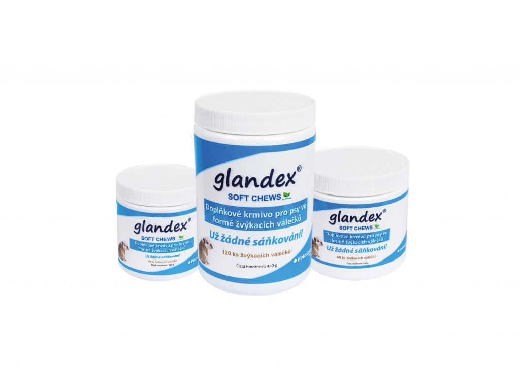 Glandex Soft Chews