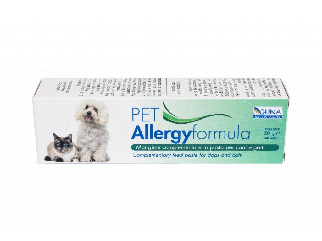 Allergyformula