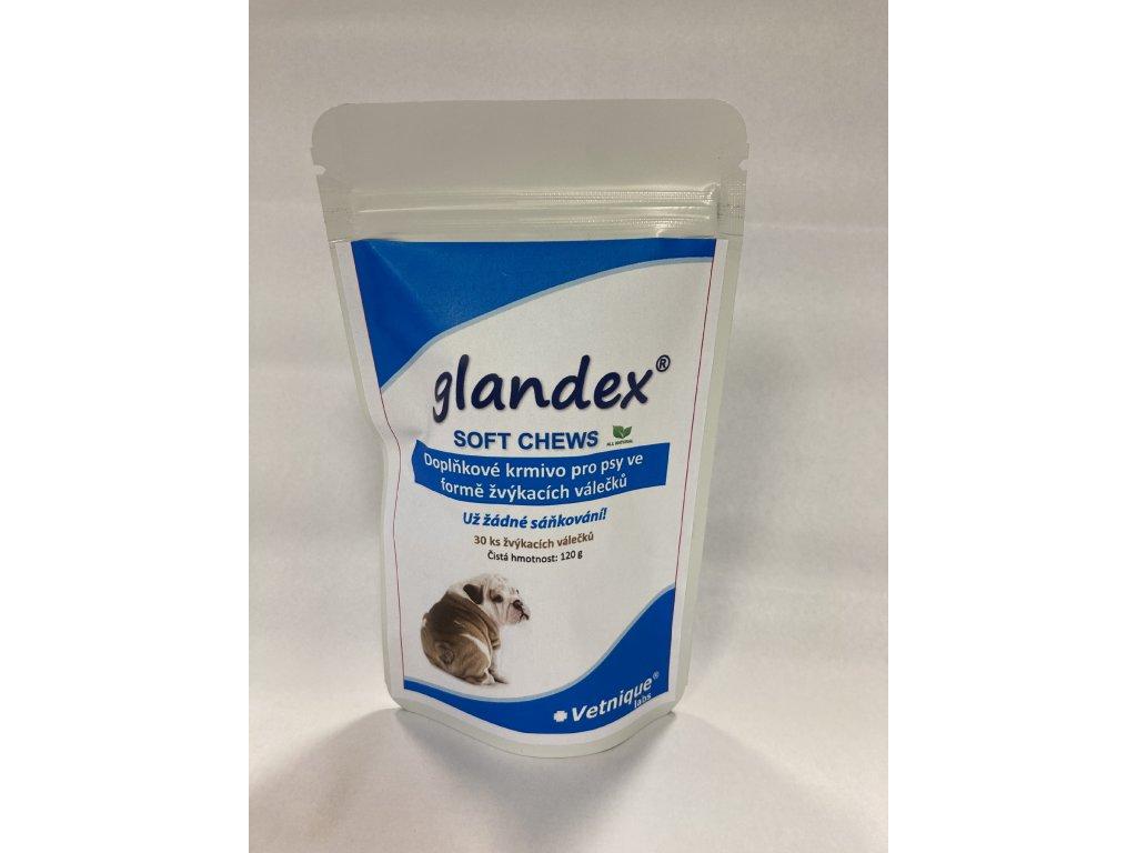 glandex sacek