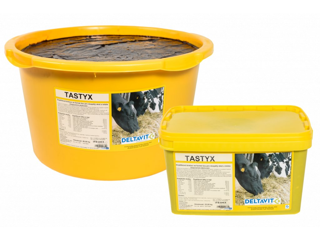 Tastyx