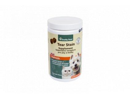 Tear Stain