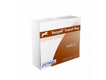 EP Transit Dog