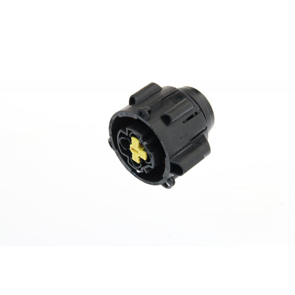SMP4-B1-3.1  Konektor - detaily dostupné na dotaz