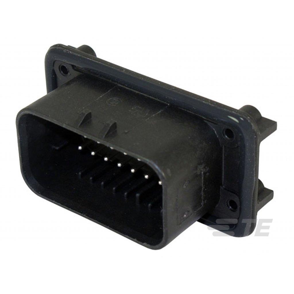 776087-1  Tělo kabelového konektoru řady AmpSeal