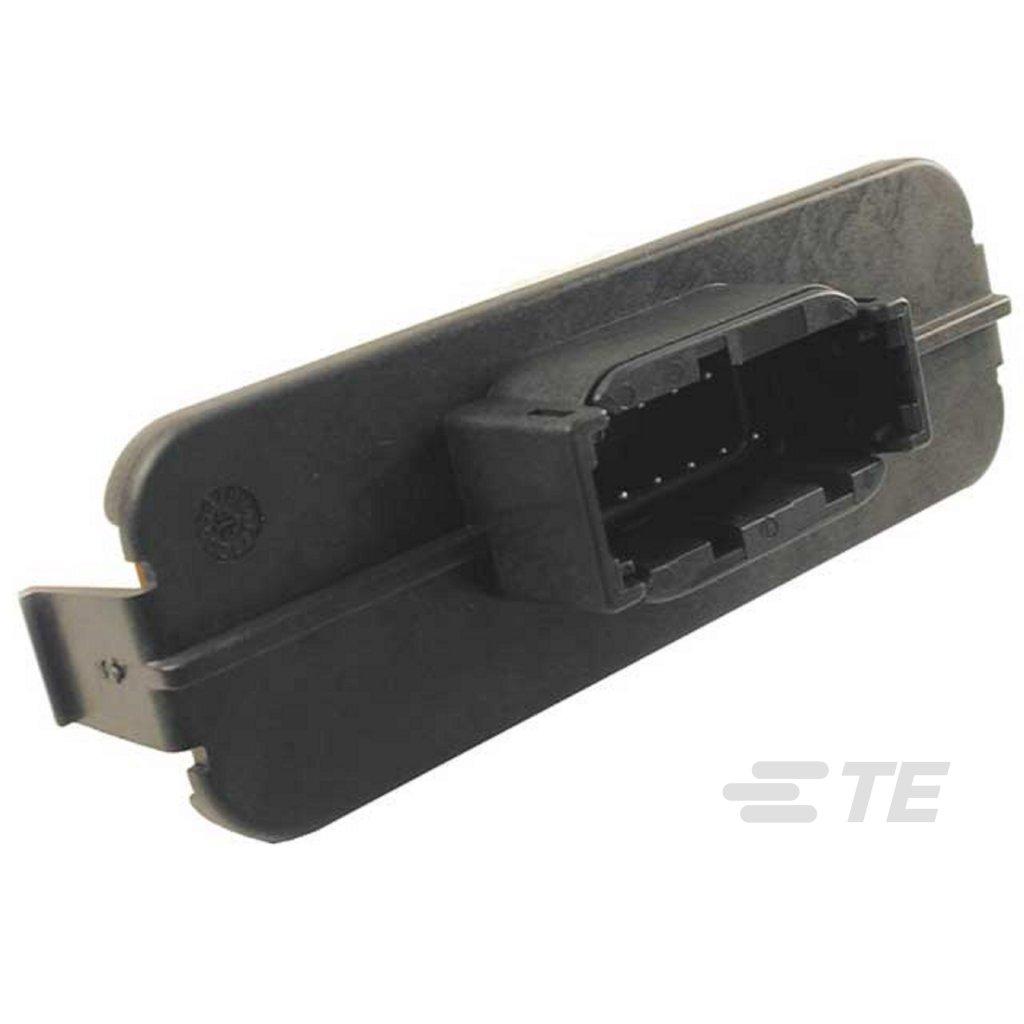 DTM13-12PB-R008  Krabičky a víčka s konektory pro profesionální elektronické jednotky