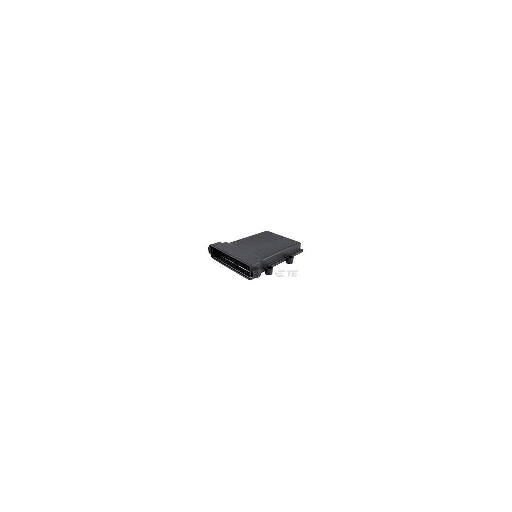 EEC5X650B  Krabičky a víčka s konektory pro profesionální elektronické jednotky