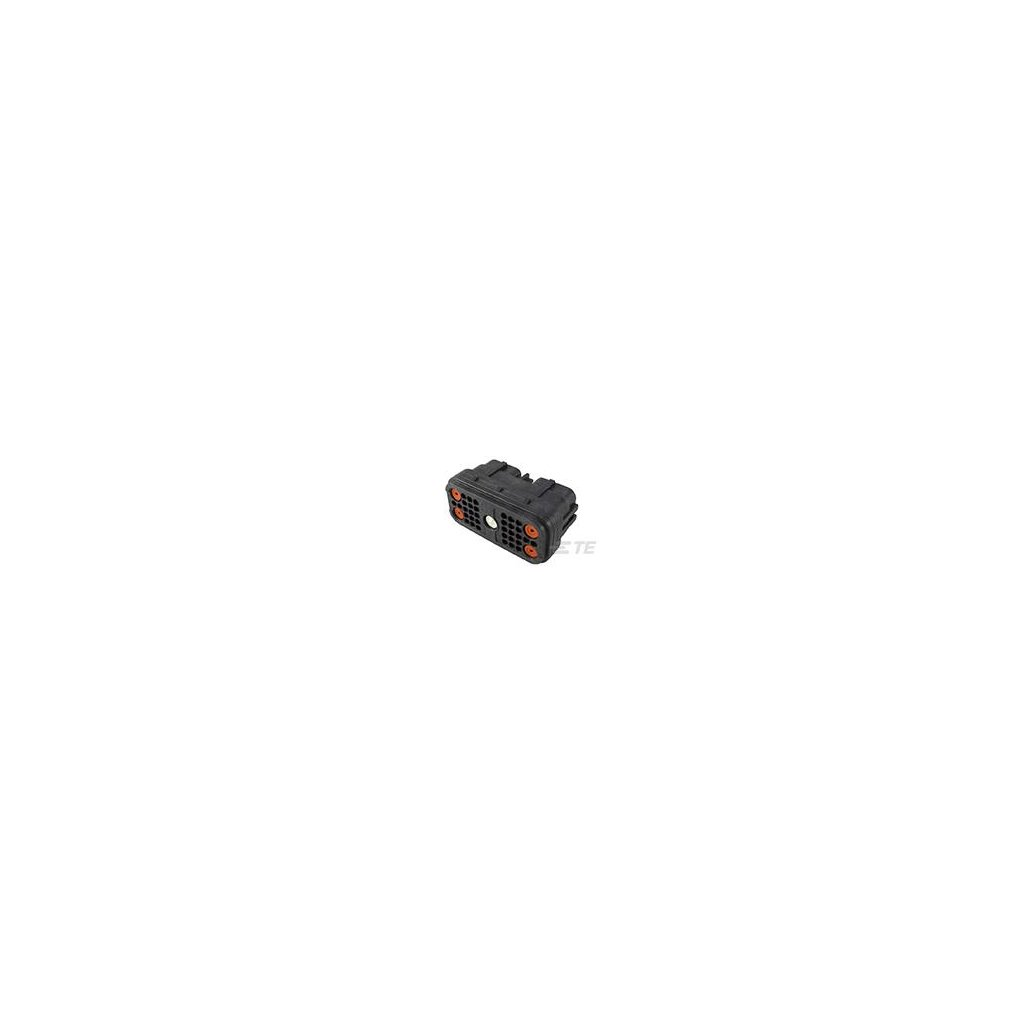 DRC26-38S01-P017  Tělo vícepólového konektoru DRC