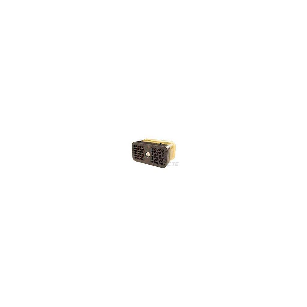 DRC26-60S07  Tělo vícepólového konektoru DRC