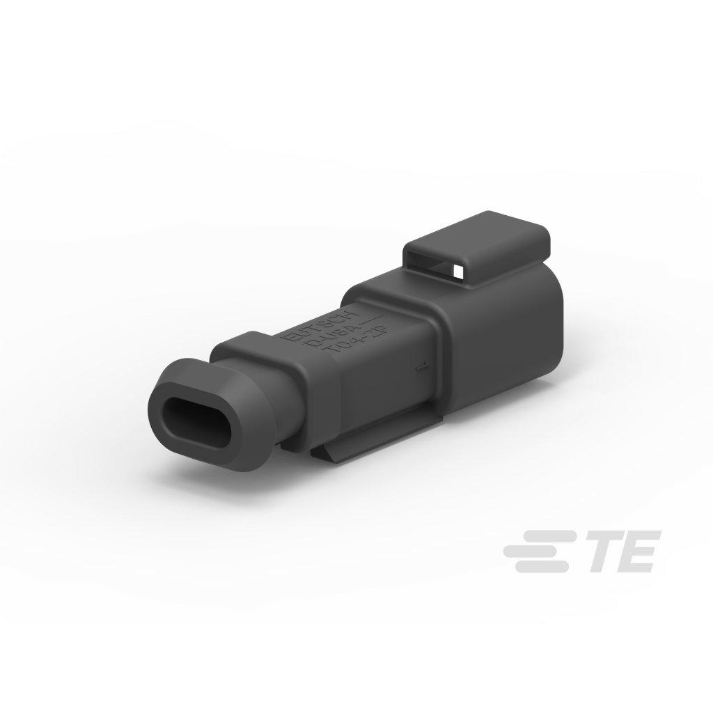 DT04-2P-EE01  Tělo vodotěsného konektoru řady DT