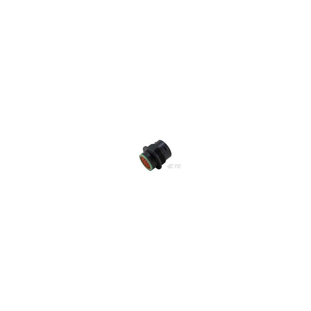 HDP24-18-21SN  Tělo kruhového bajonetového konektoru HDP