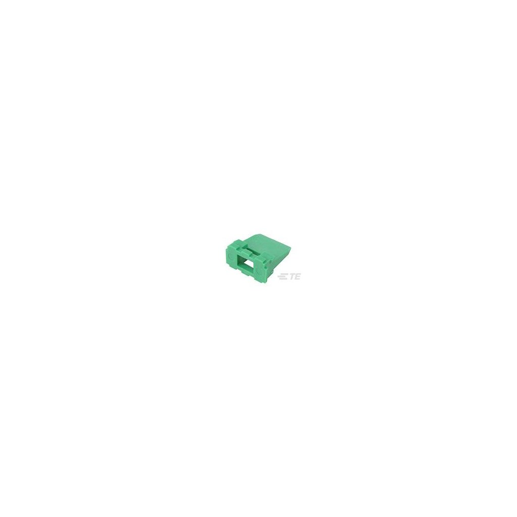 W6P  Pojistka pro konektory řady DT