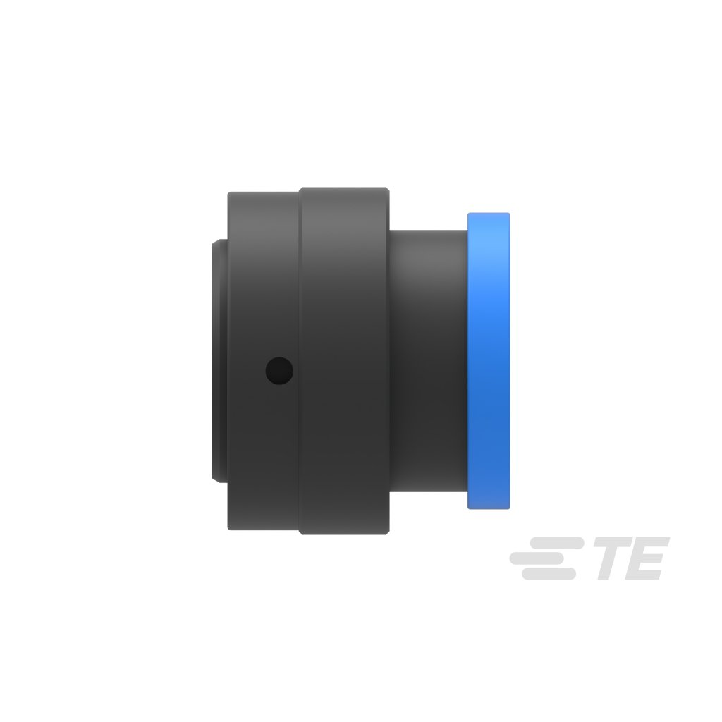 HDP26-24-47PE-L017  Tělo kruhového bajonetového konektoru HDP