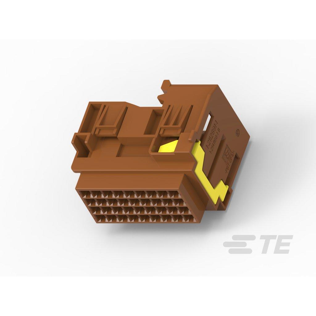 1-2112891-1  Tělo netěsněného konektoru řady MCP