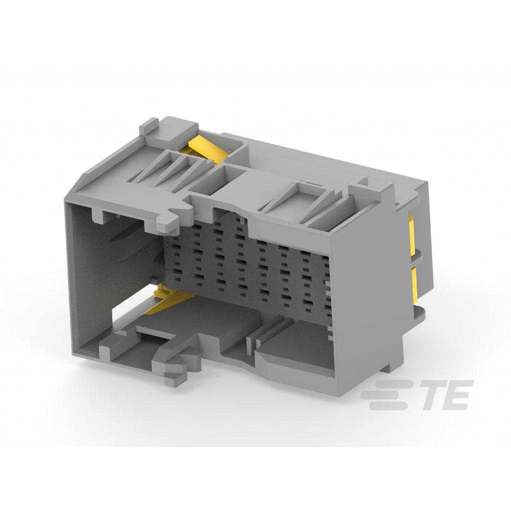 1-2112891-5  Tělo netěsněného konektoru řady MCP