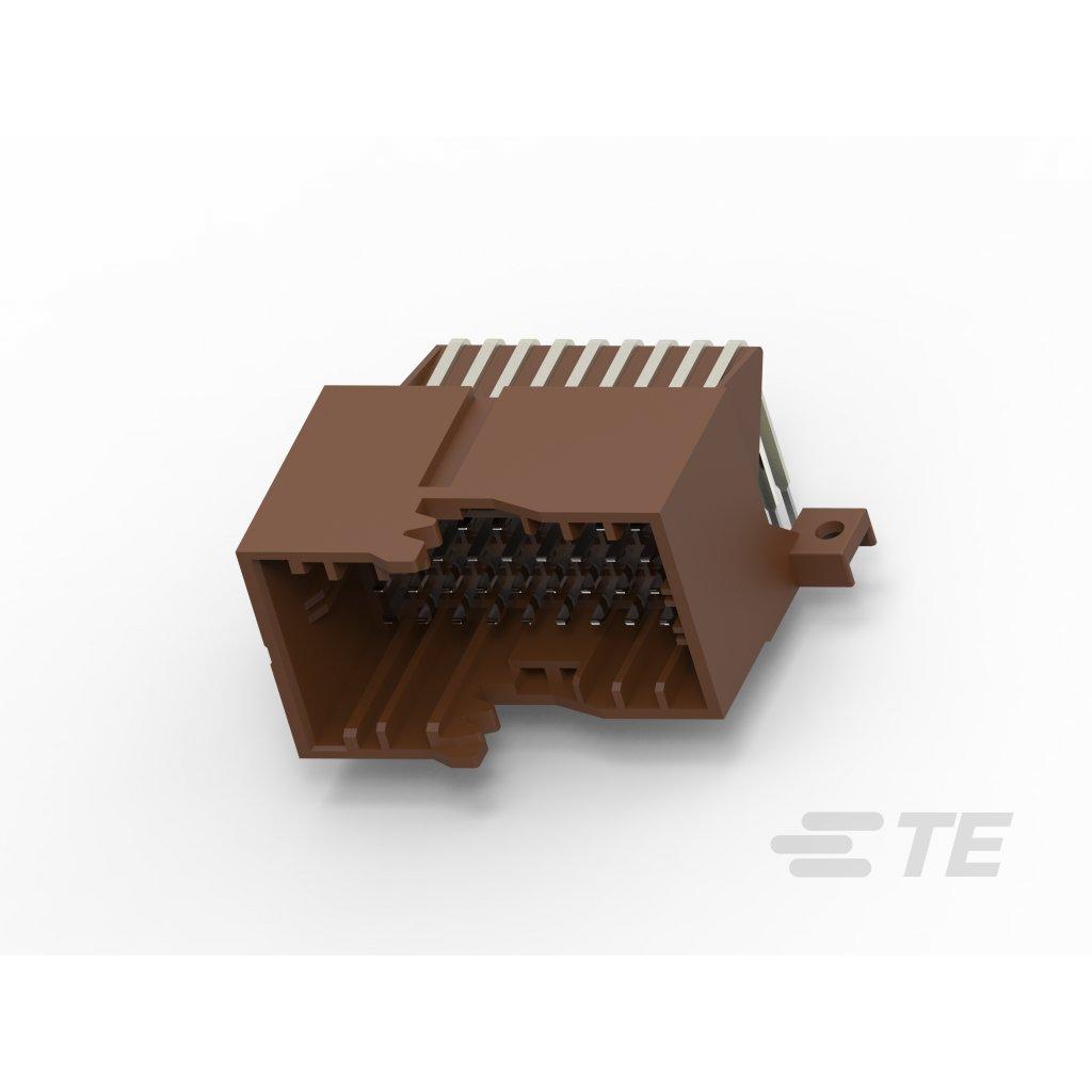 1-2236715-1  Tělo netěsněného konektoru řady MCP
