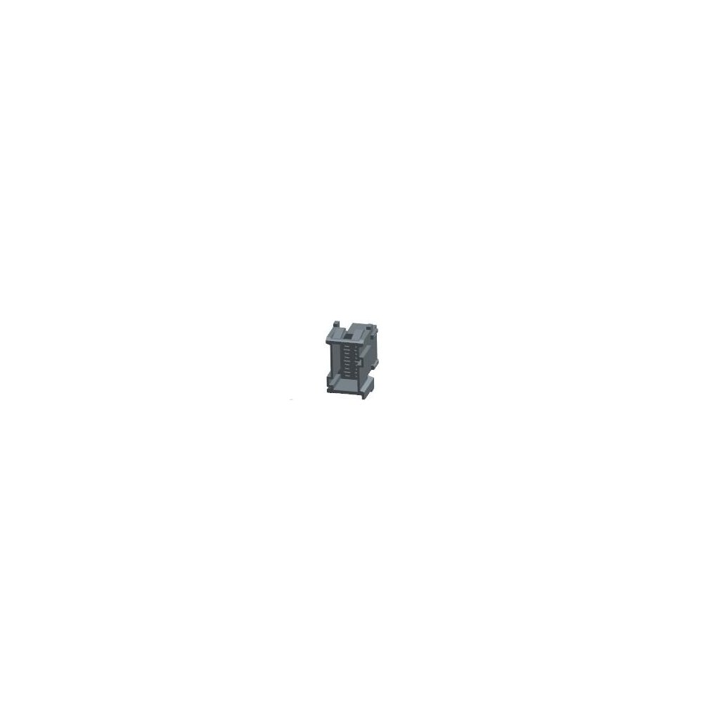 1-965641-1  Tělo netěsněného konektoru řady MCP