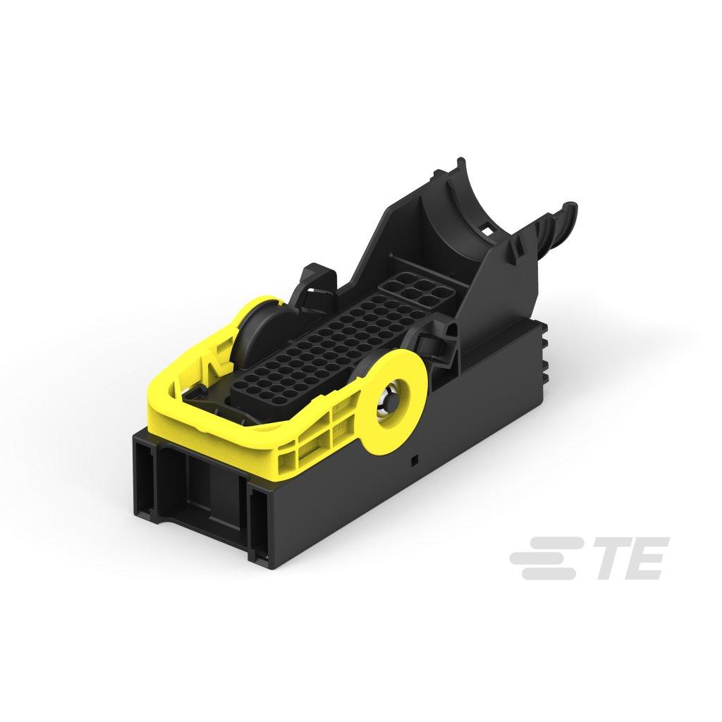 1-2293551-1  Tělo těsněného kabelového konektoru řady LEAVYSEAL