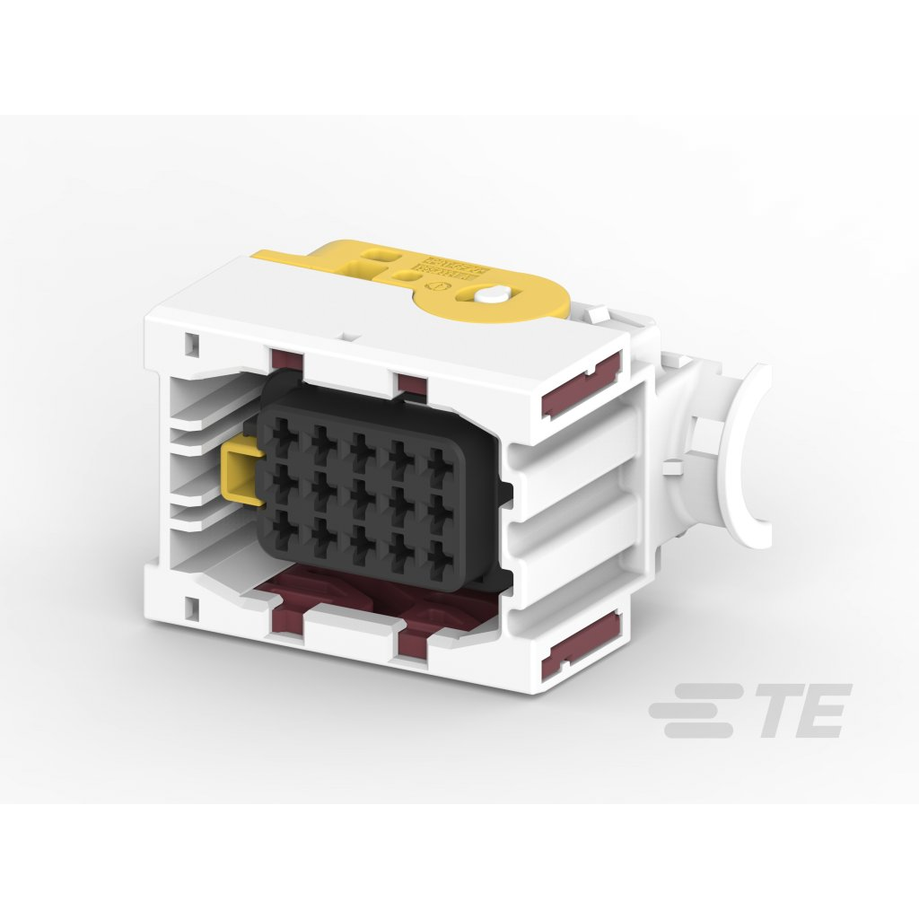 2-1534126-1  Tělo těsněného kabelového konektoru řady LEAVYSEAL