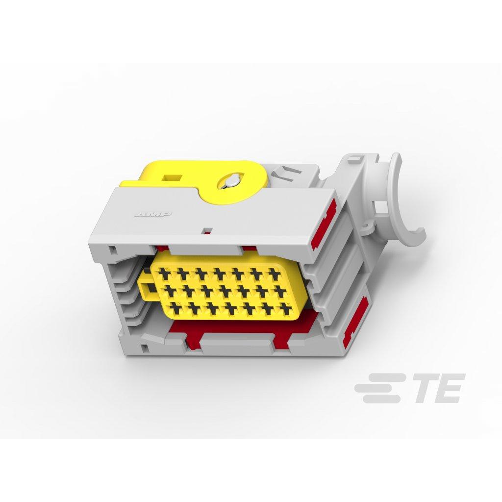 2-1534127-1  Tělo těsněného kabelového konektoru řady LEAVYSEAL