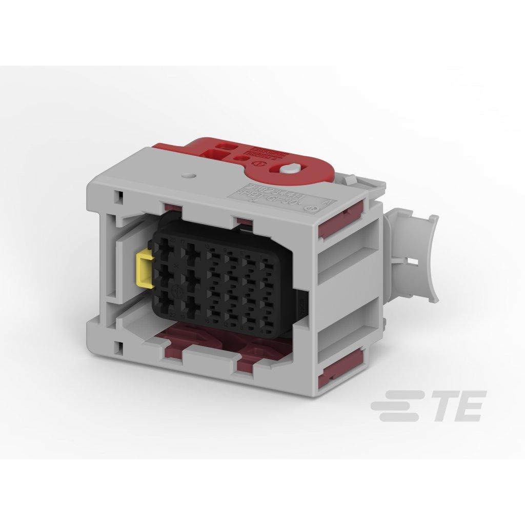 2-1823440-3  Tělo těsněného kabelového konektoru řady LEAVYSEAL