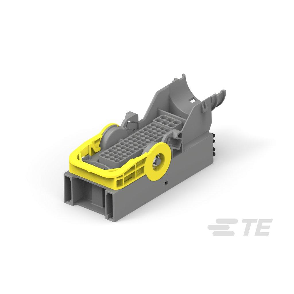 2-2293551-1  Tělo těsněného kabelového konektoru řady LEAVYSEAL