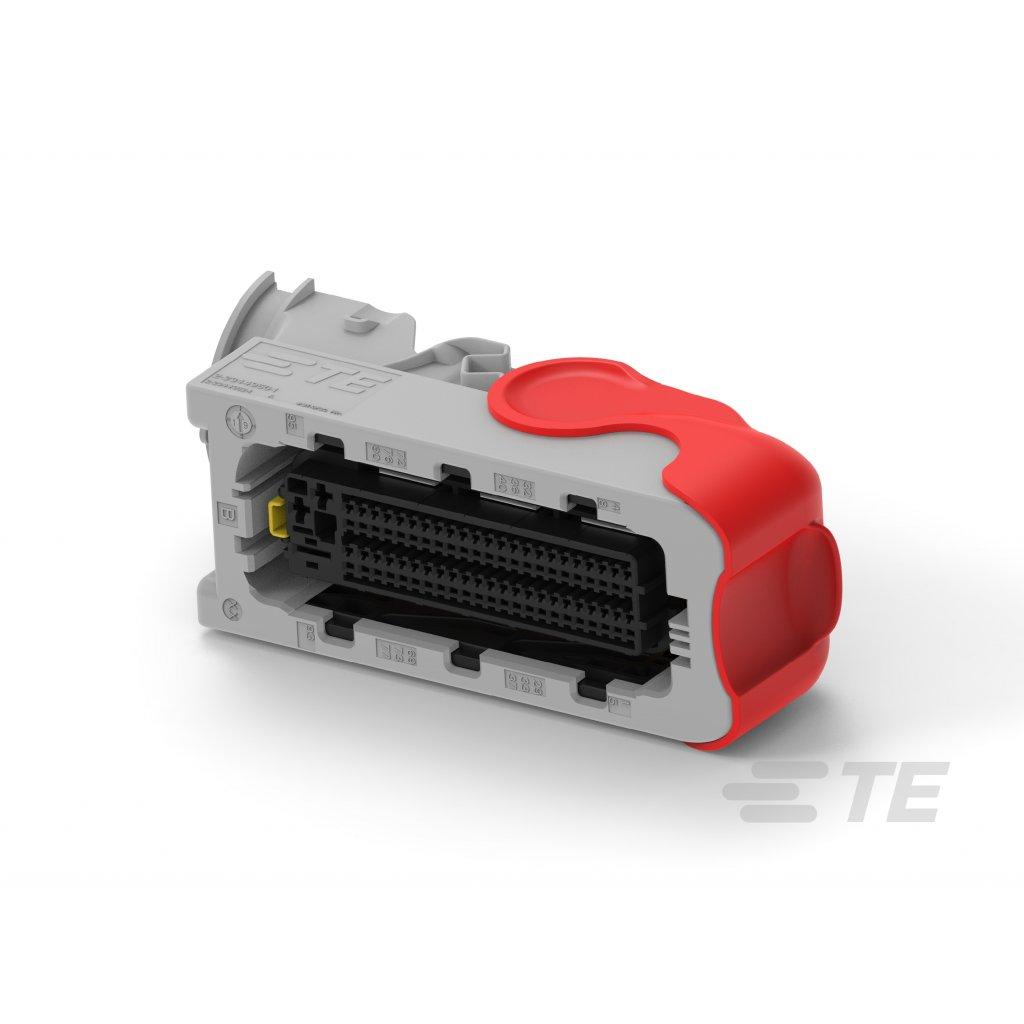2-2344950-1  Tělo těsněného kabelového konektoru řady LEAVYSEAL