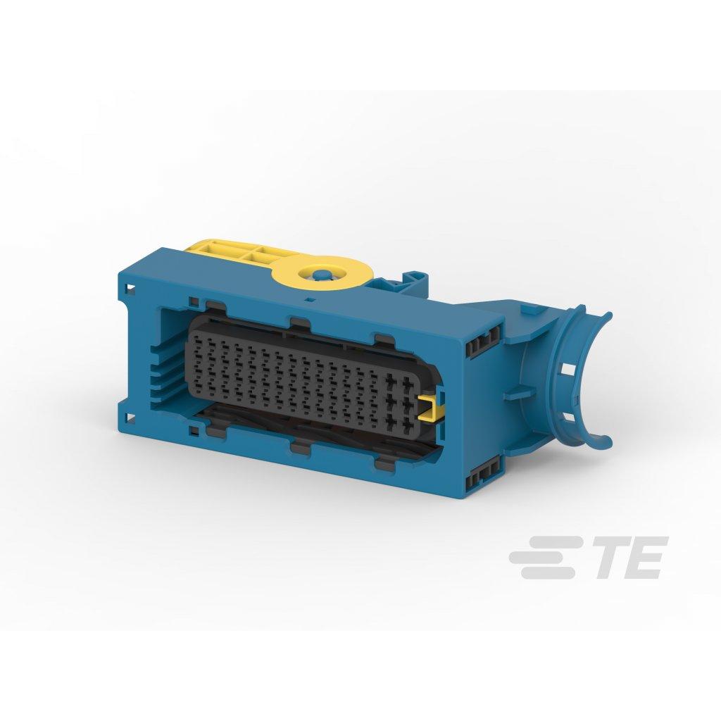 3-1418883-1  Tělo těsněného kabelového konektoru řady LEAVYSEAL
