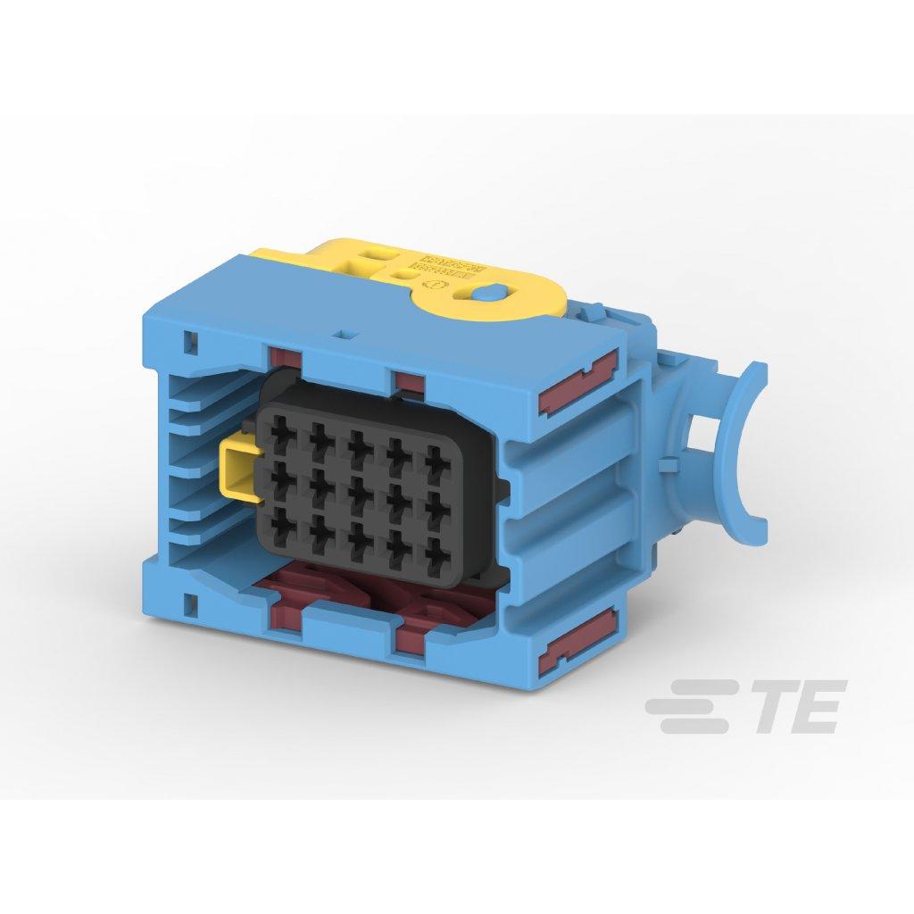3-1534126-1  Tělo těsněného kabelového konektoru řady LEAVYSEAL
