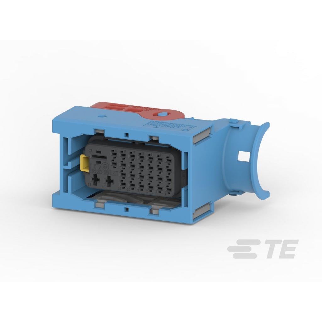 3-1823402-1  Tělo těsněného kabelového konektoru řady LEAVYSEAL