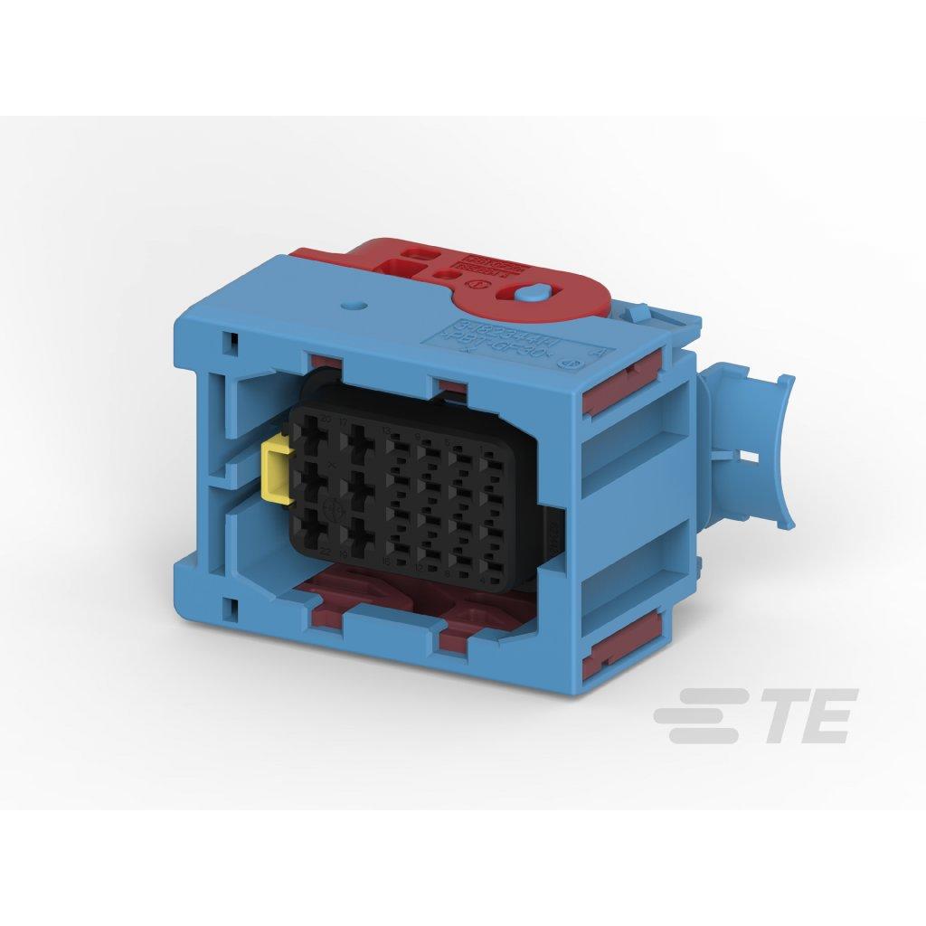 3-1823440-3  Tělo těsněného kabelového konektoru řady LEAVYSEAL