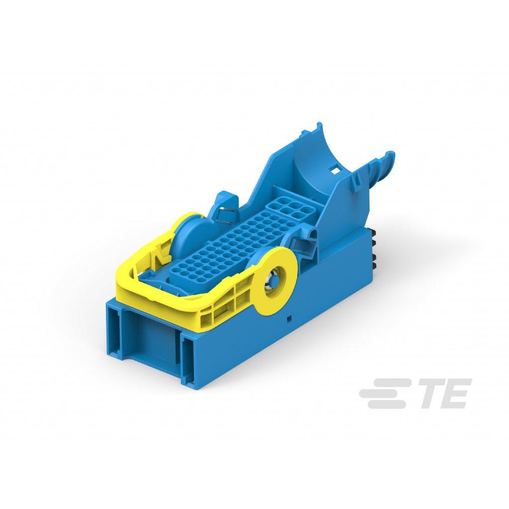 3-2293551-1  Tělo těsněného kabelového konektoru řady LEAVYSEAL