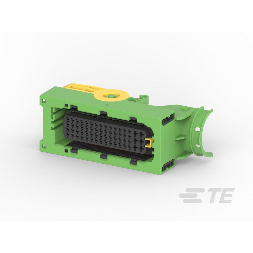 4-1418883-1  Tělo těsněného kabelového konektoru řady LEAVYSEAL