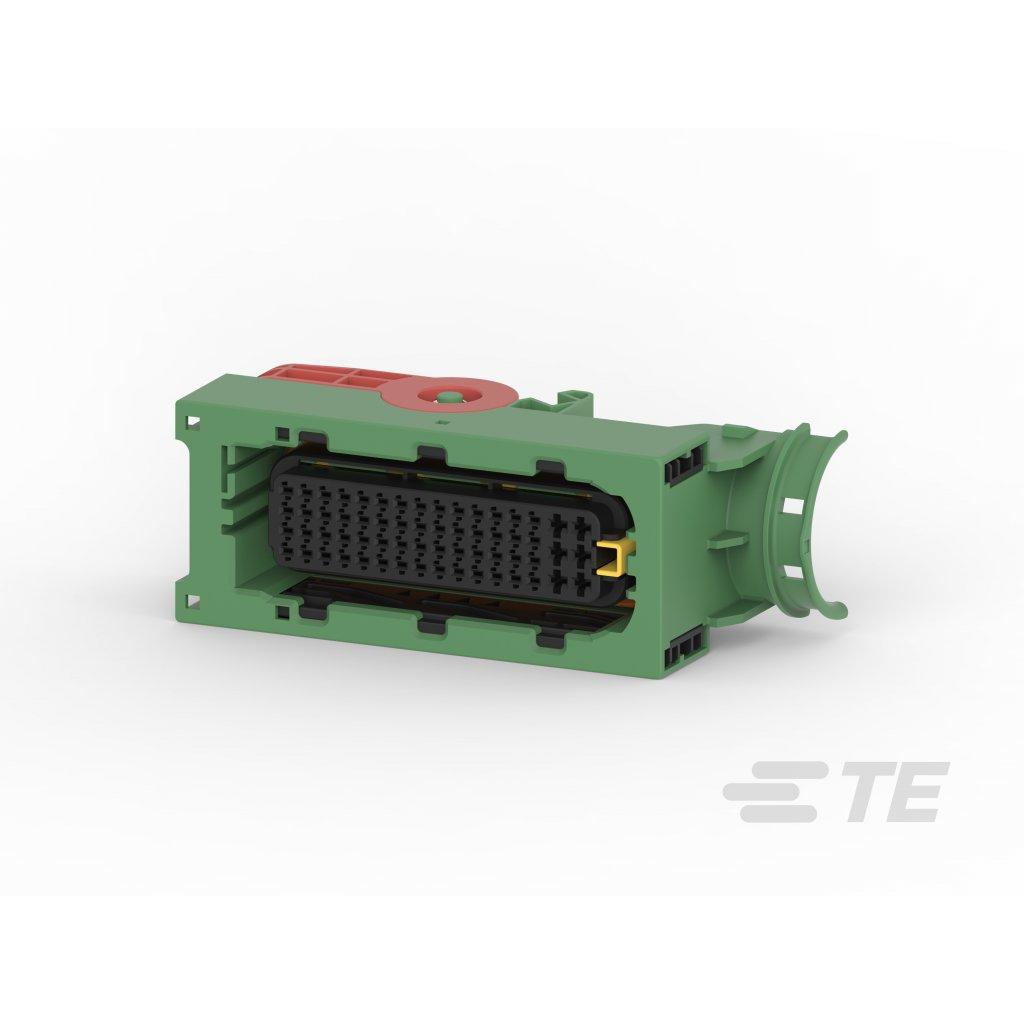 4-1823498-1  Tělo těsněného kabelového konektoru řady LEAVYSEAL