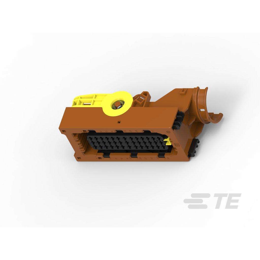 6-1718321-3  Tělo těsněného kabelového konektoru řady LEAVYSEAL
