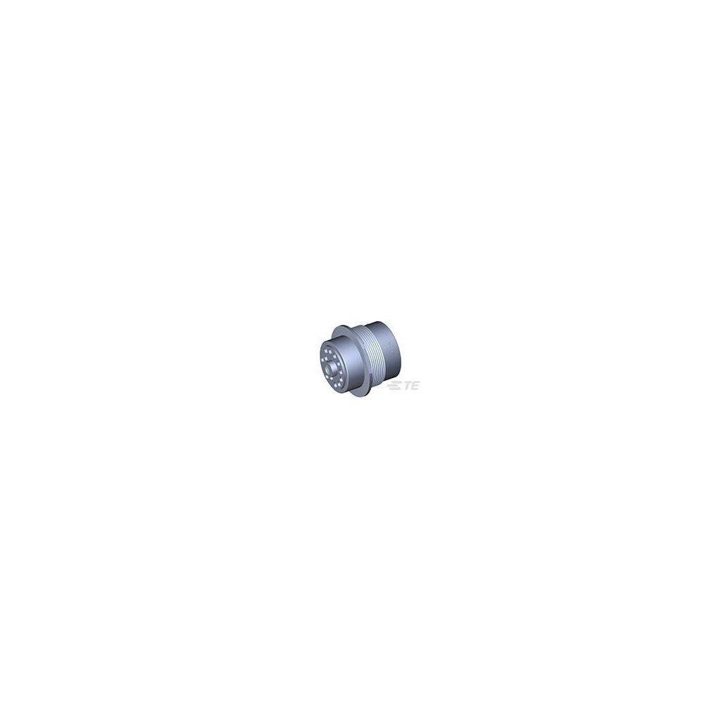 HDP24-24-14SE  Tělo kruhového bajonetového konektoru HDP