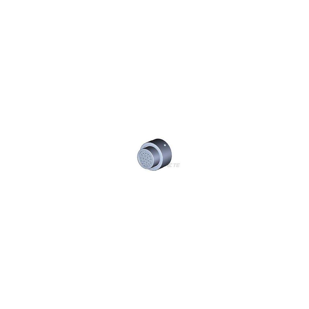 HDP26-18-20SE  Tělo kruhového bajonetového konektoru HDP