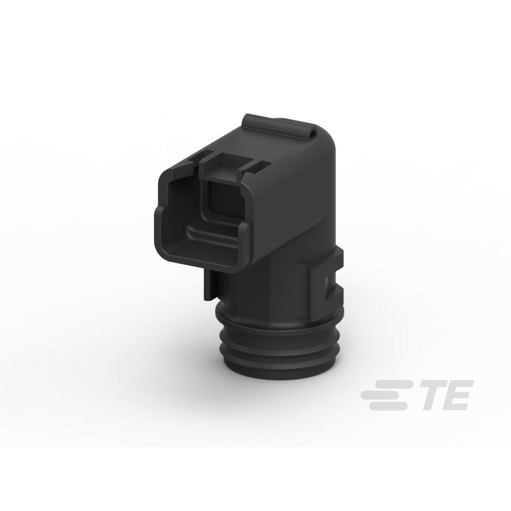 1011-228-0205  Adaptér konektoru řady DT