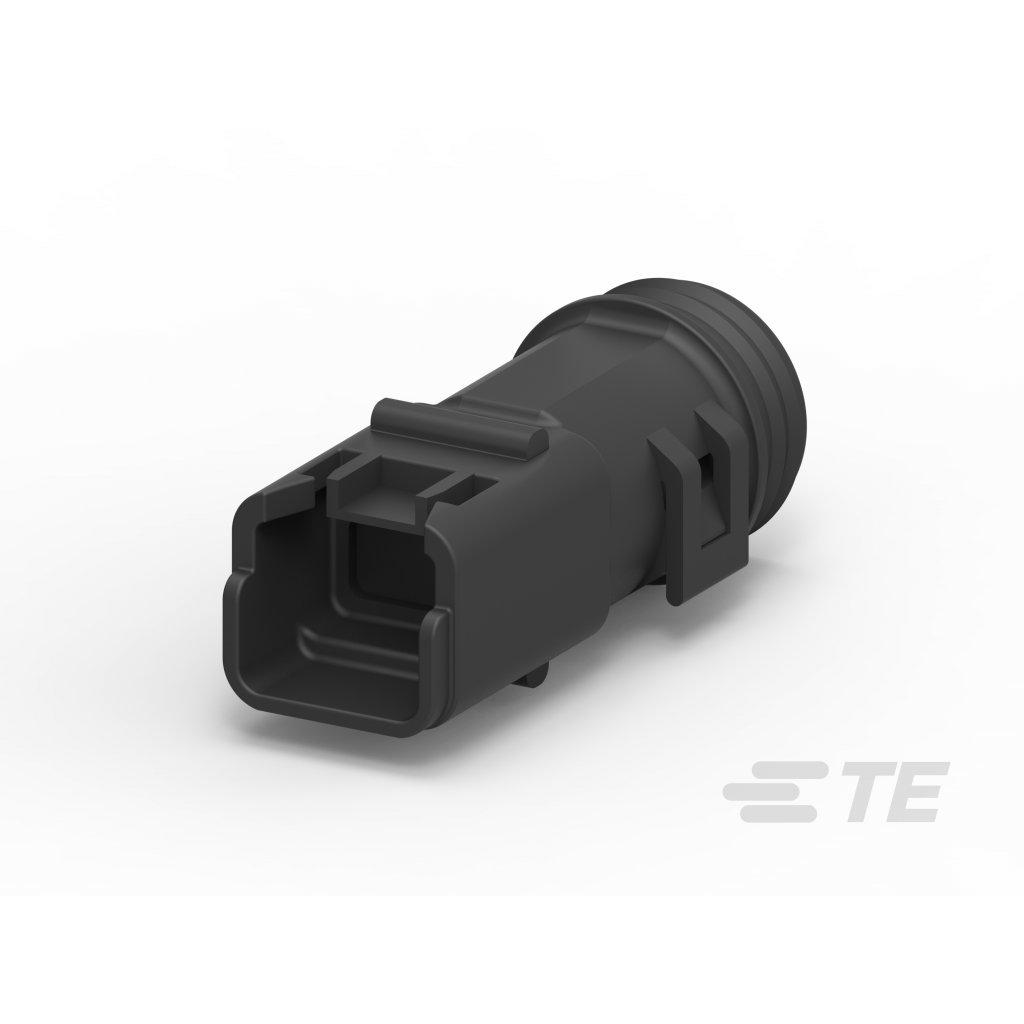 1011-255-0205  Adaptér konektoru řady DT