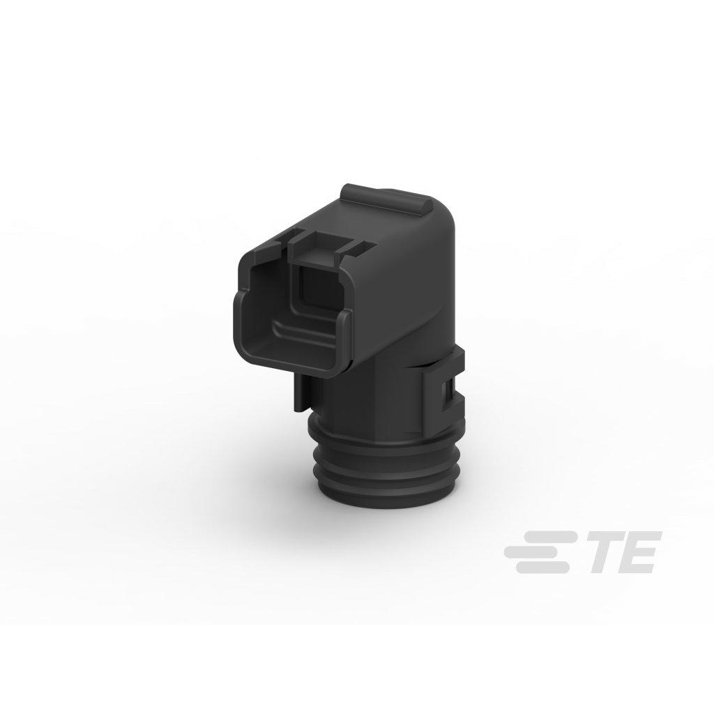 1011-256-0205  Adaptér konektoru řady DT