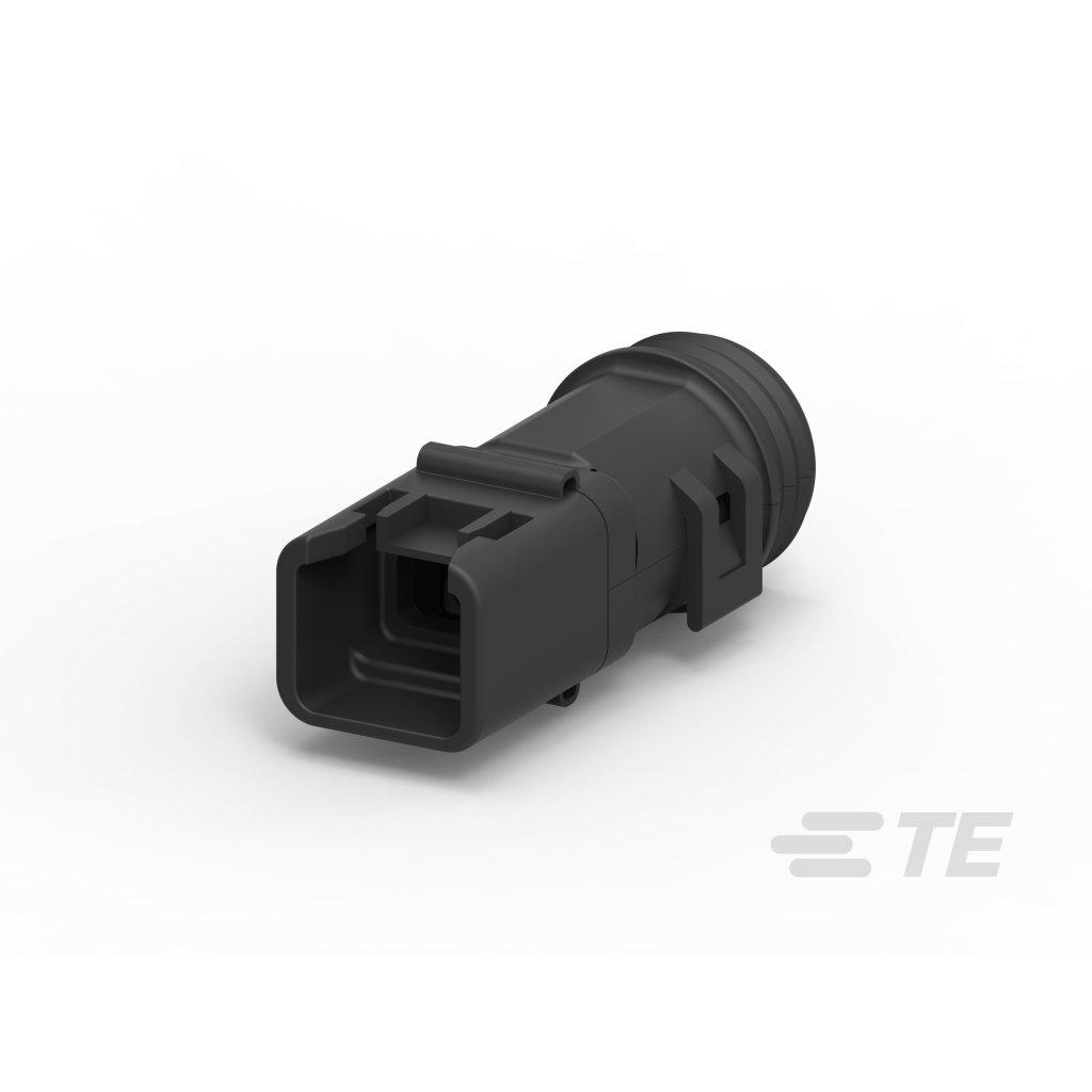 1011-365-0205  Adaptér konektoru řady DT