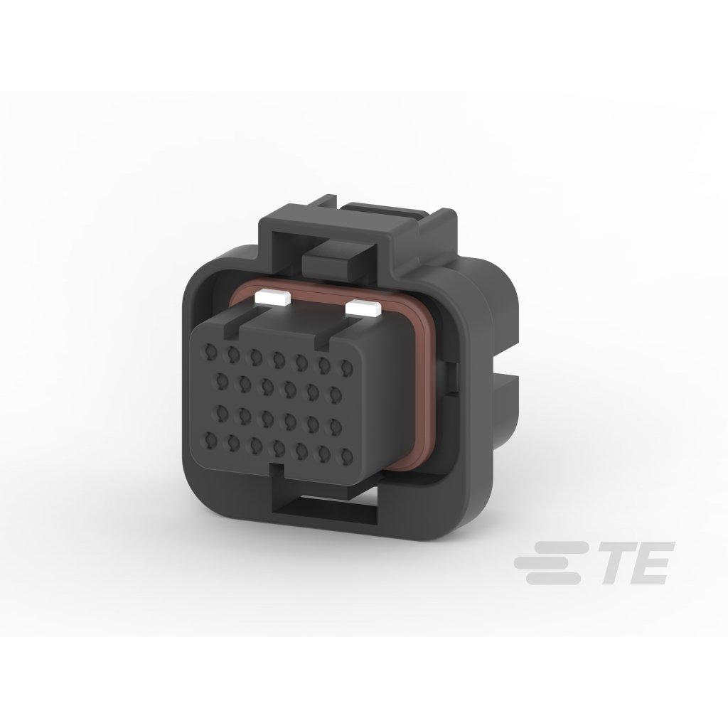 2-1437285-2  Konektor řady AMP Superseal 1.0