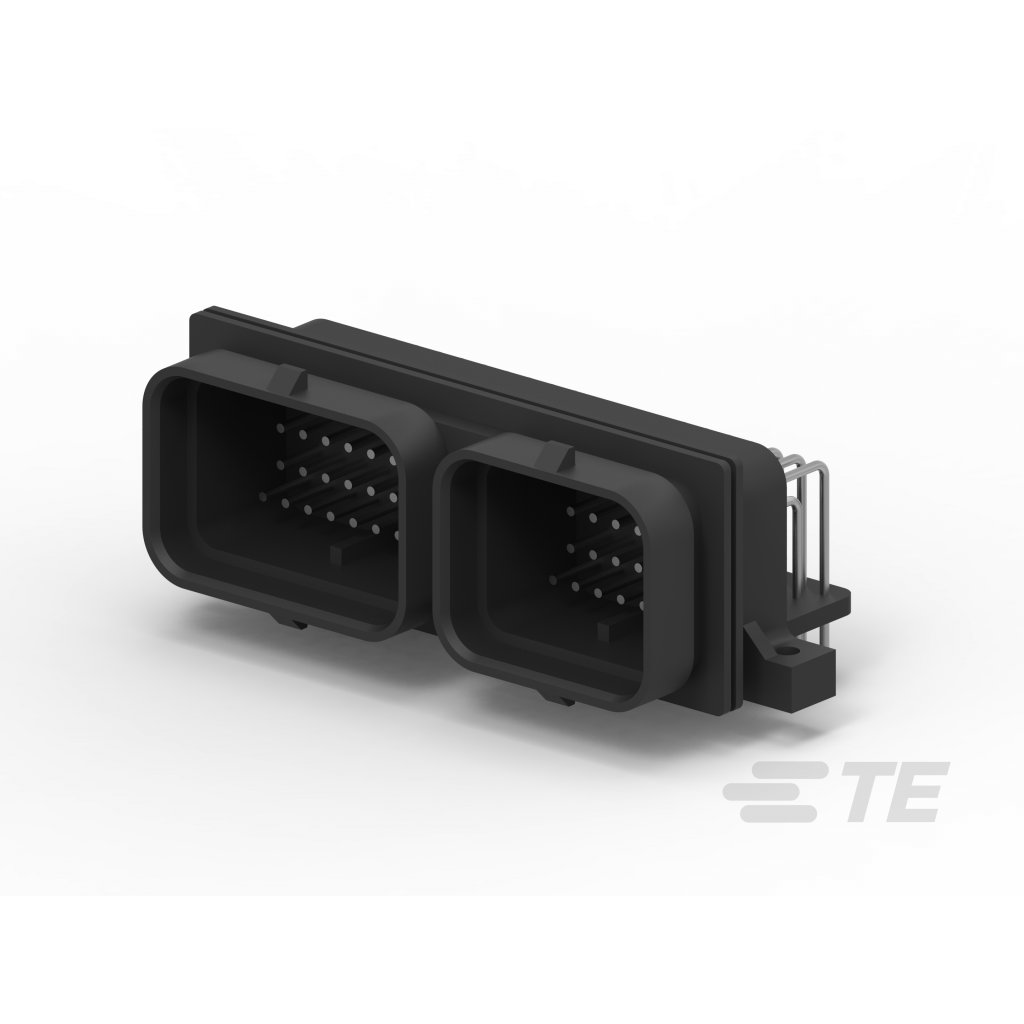 3-6437285-2  Konektor řady AMP Superseal 1.0