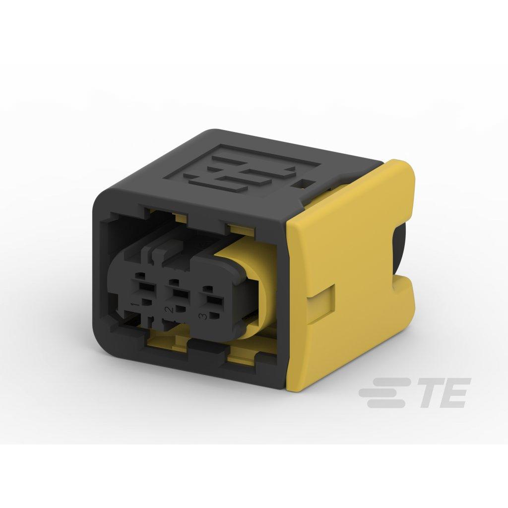 1-1418448-1  Tělo těsněného konektoru řady HDSCS