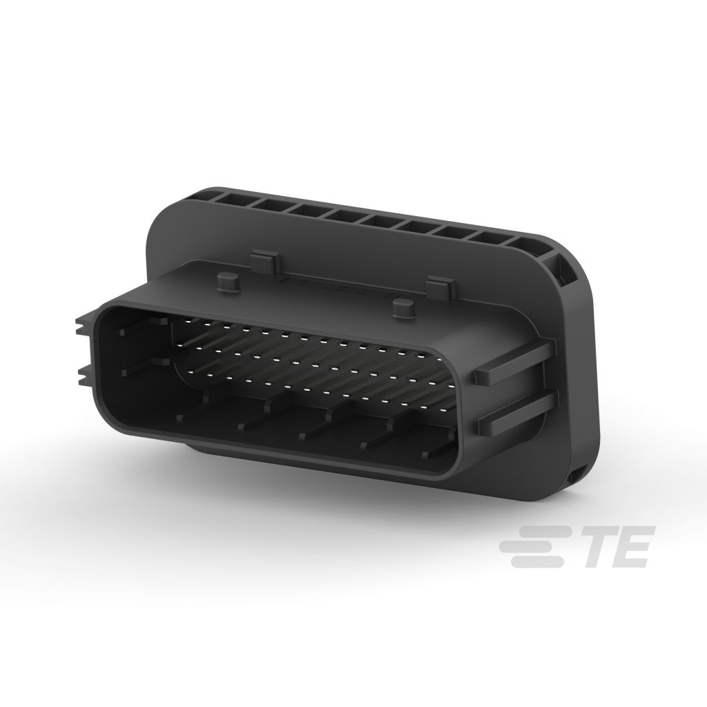 1-2331102-1  Tělo těsněného kabelového konektoru řady LEAVYSEAL